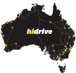 Aus Map Hidrive Locations