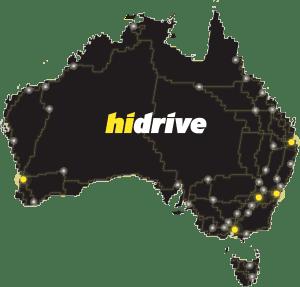 Aus Map Hidrive Locations