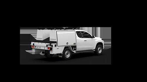 Mitsubishi Triton Club Cab Tool Module