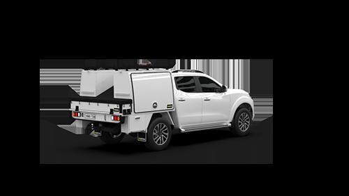 Nissan Navara Dual Cab Tool Module
