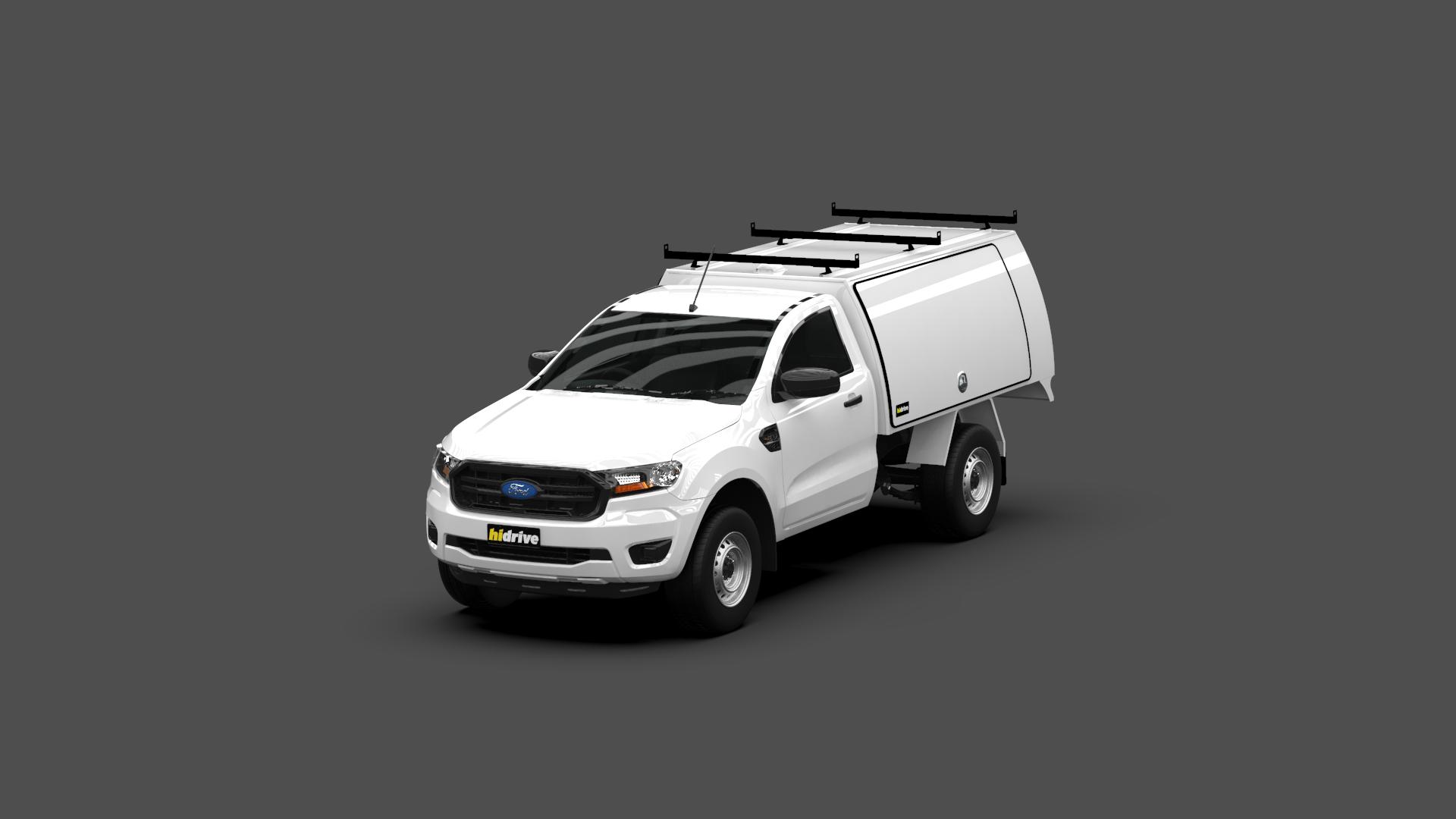 Hidrive Service Body