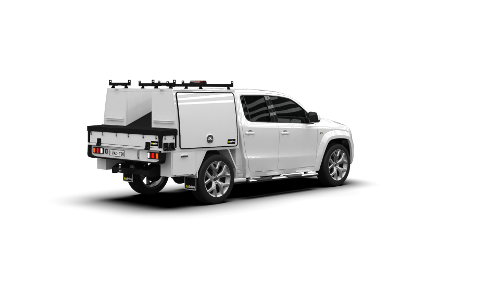 Volkswagen Amarok Dual Cab Tool Module