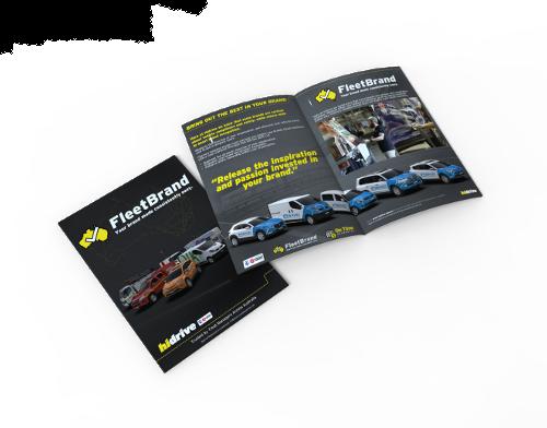 FleetBrand Brochure
